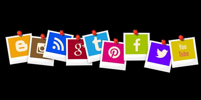 Social Media for a Business